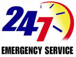 Emergency 24 / 7 Call Outs